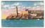 Vintage-Postcard-Morro-Castle-Fortress-of-Solid-Stone-Havana-Cuba-1937-K2 thumbnail 1