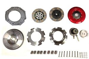 TOYOTA-1JZ-2JZ-1UZ-2UZ-3UZ-ADAPTOR-PLATE-TREMEC-T56-6-SPEED-CONVERSION-MANTIC