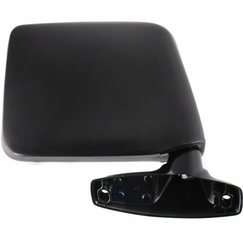 New Set of 2 Manual Paddle Style Mirror LH /& RH for Ford Ranger 1983-1992 Pair