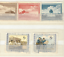 miniature 3 - 1950s-1960s-CHINA-STAMP-LOT-WITH-SHORT-SETS-NO-DUPLICATES