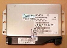 2001 Audi a8 4.2 tcu tcm transmission computer 0260002747