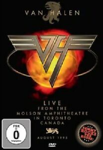 Van-Halen-Live-In-Toronto-1995-DVD-SAMMY-HAGAR-ON-VOCALS