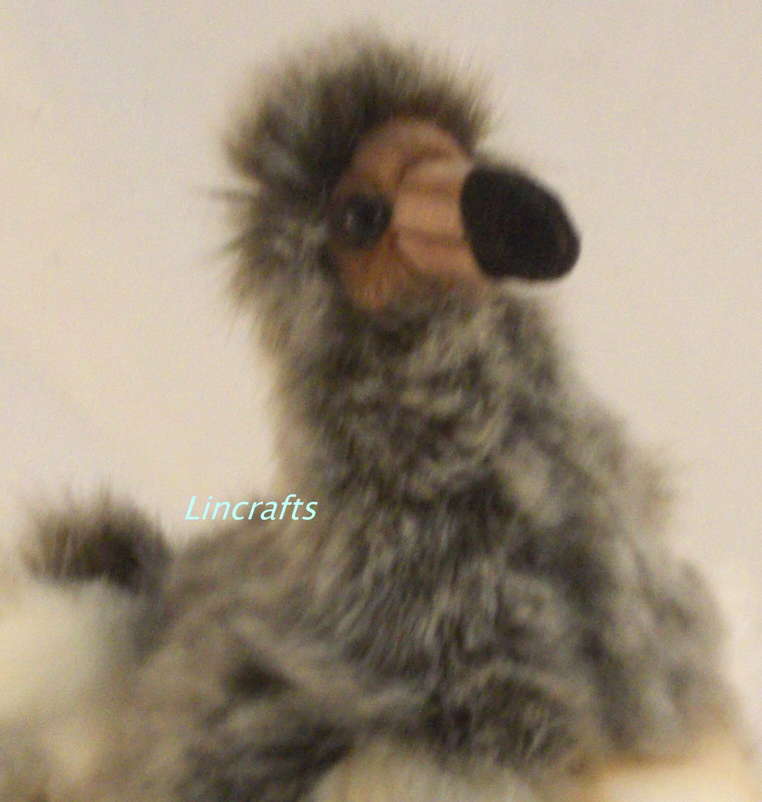 Dodo. Plush Soft Toy Bird by by by Hansa Sold by Lincrafts. 5028 Extinct. 3ec8ca