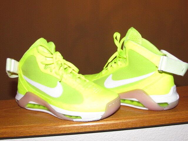 Nike hypermax palla da tennis volt nfw 6 promo campione 6 nfw rare mcfly. 3a7e4c