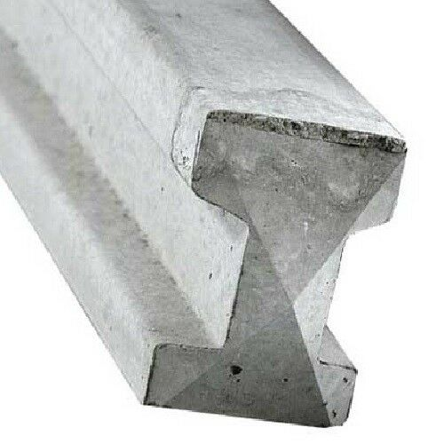 FREE DELIVERY WITHIN M25 MINIMUM ORDERS OVER £150 CONCRETE POSTS