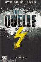 *g- Die QUELLE - Uwe SCHOMBURG  tb (2011)