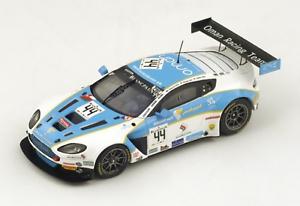 1 43 Aston Martin Vantage n°44 Spa 2014 1 43 • SPARK SB094