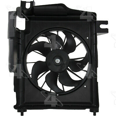 A//C Condenser Fan Assembly-Condenser Fan Assy 4 Seasons 75565