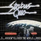 Rockin' All Over the World [Bonus Tracks] by Status Quo (UK) (CD, Mar-2005, Mercury)