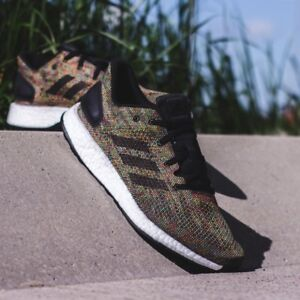 097c5bef1dda6 Image is loading Adidas-PureBoost-DPR-LTD-CG2993-Multi-Color-Men-