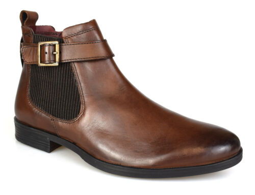 Grafton amp;p Leather Free Mens Uk P Silver Brown Boots Street Chelsea UOWq6Sn
