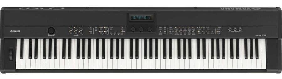 Stagepiano, Yamaha CP-50