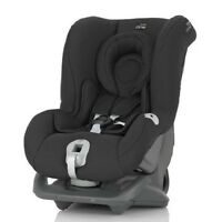 Britax Romer First Class Group 0+1 Birth To 4 Years Car Seat Black