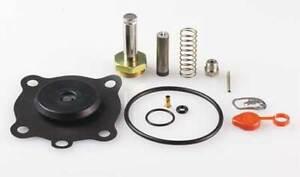 Asco-302379-Solenoid-Valve-Rebuild-Kit