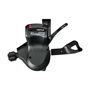 triple Shimano SL-4703 Tiagra Rapidfire shift lever set for flat bar