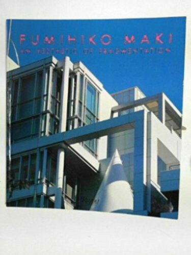 Fumihiko Maki by Labbae, Fran coise Paperback Book The Fast Free Shipping
