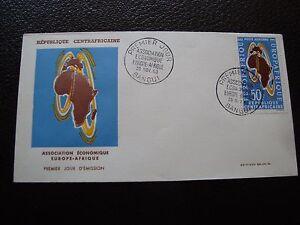 Republica-Centroafricana-Sobre-1er-Dia-30-11-1963-B3-A