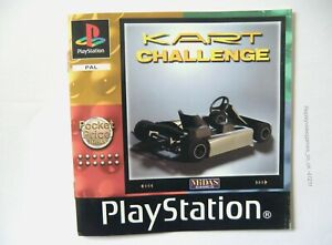 47211-Instruction-Booklet-Kart-Challenge-Sony-PS1-Playstation-1-1999-SLES