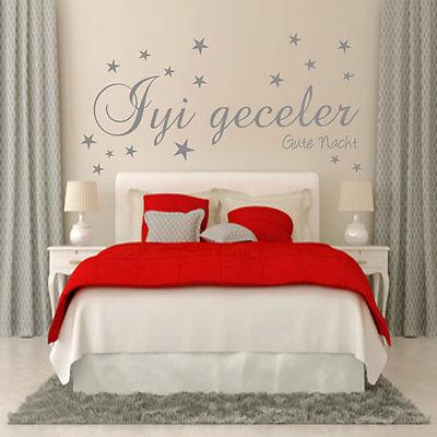 Gute nacht sprüche auf türkisch