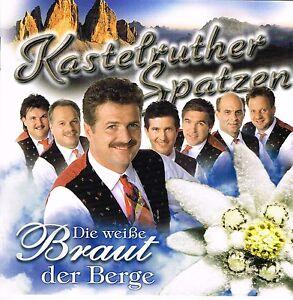 CD-Kastelruther-moineaux-la-blanche-mariee-des-montagnes-disparu-sans-laisser-de-traces-entre-autres