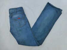 WOMENS MISS SIXTY MARY J JEANS SIZE 26x32.5 #W730