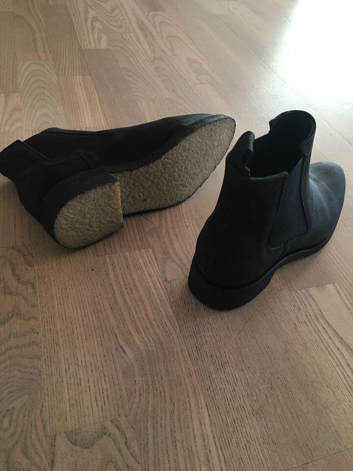 Støvler, str. 39, Shoe Biz Copenhagen