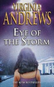 Virginia-Andrews-Eye-de-The-Storm-Tout-Neuf-Livraison-Gratuite-Ru