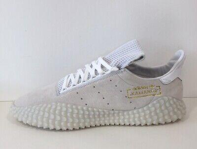 adidas kamanda 01 white