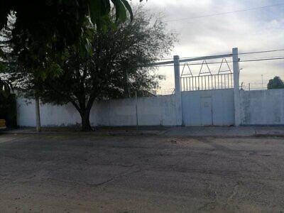 Terreno en renta en colonia Centro en Hermosillo, Sonora.