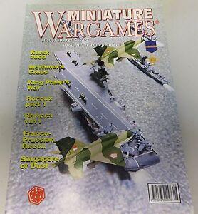 Miniature-Wargames-Number-195-Augsut-1999-oop-SC