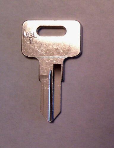 Mobella SouthCo Mercuriser Boat Key Pre-Cut To Your Key Code Codes 902-948 1