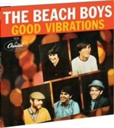 The Beach Boys - Good Vibrations 50th Anniversary [New Vinyl]