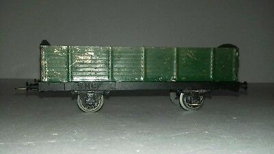 Discreto Lr (louis Roussy) Wagon Tombereau Echelle O