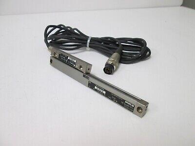 RSF Elektronik MSA 170.73 Code 389719-34 Linear Encoder 85mm-Travel 5V