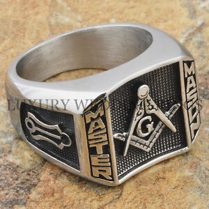 What Does The Masonic Ring Mean