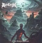 Barren Throne 0656191205429 by Beneath CD