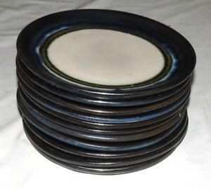 Chatham-Pottery-Anthony-Patron-Eleven-7-2-2cm-Ensalada-Platos