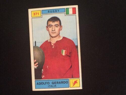 PANINI CAMPIONI DELLO SPORT 1969 1970  NUM 300-450  CHOOSE FROM THE LIST