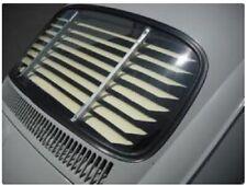 Beetle Rear Window Venetian Blinds Aluminium Type 1 Bug 1965-1971 Aircooled