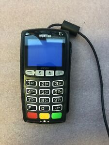 Ingenico IPP350 Point of Sale Payment Terminal Pin Pad//Debit//Credit Card Reader