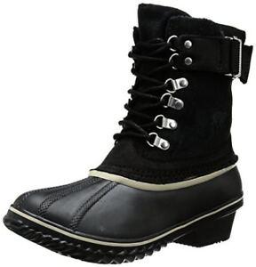Sorel-SOREL-Womens-Winter-Fancy-Lace-II-Cold-Weather-Boot-10-Select-SZ-Color