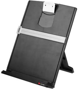 Document-Holder-Stand-Adjustable-Easel-Copy-Desk-Paper-Letter-Office-Workspace