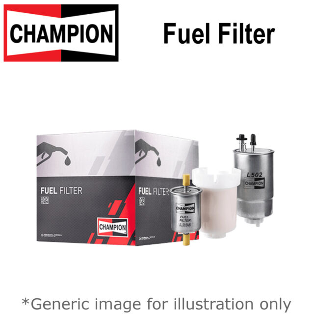 Champion Replacement Fuel Filter Insert CFF100462 (Trade L462/606)