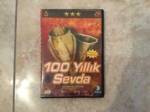 Galatasaray-100-Yrs-History-Dvd
