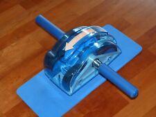inSPORTline AB Roller Trainer AR1000 Bauchmuskeltrainer Bauchtrainer Wheel Slide