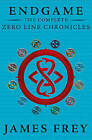 The Complete Zero Line Chronicles (Incite, Feed, Reap) (Endgame: The Zero Line Chronicles) by James Frey (Paperback, 2016)