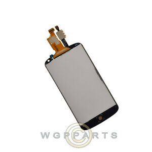 LCD-Digitizer-Assembly-for-LG-E960-Nexus-4-Front-Glass-Touch-Screen