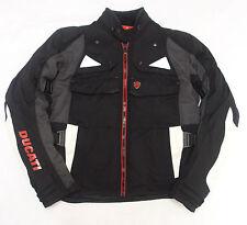 DUCATI Textiljacke STRADA ´13 Tex Jacke Jacket Gore Tex Revit wasserdicht Gr. L