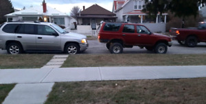 1993 4runner 4x4 sale or trade