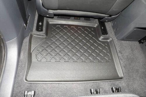Qualità Top 4 pezzi Tappetino TAPPO VW SHARAN II SEAT ALHAMBRA II da anno fabbricazione 2010
